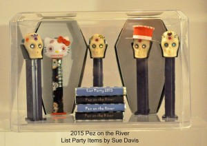 POTR 2015-River party collection